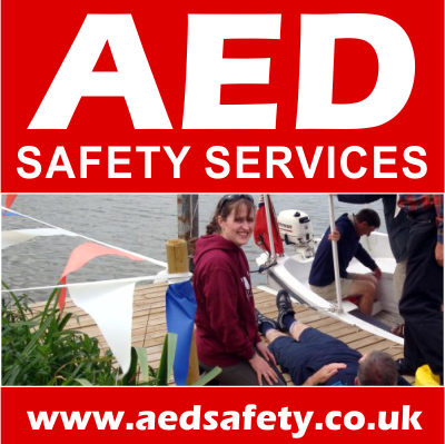 AED Safety Services - First Aid and Health and Safety Training