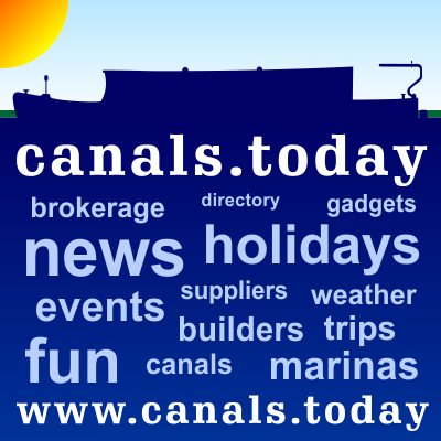 Canals Today - News, holidays and services for Britain's Canals