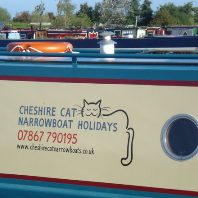 Cheshire Cat Narrowboat Holidays