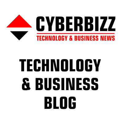 Cyberbizz - Technology and business blog