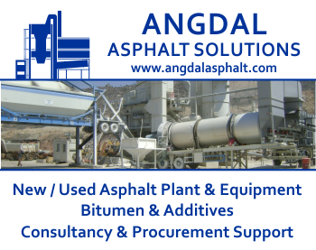 ANGDAL Asphalt Plant Solutions